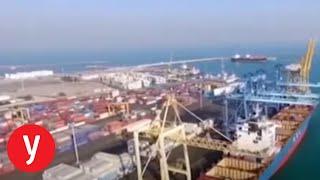 מומחה הסייבר מסביר: המתקפה שביצעה ישראל נגד הנמל האיראני
