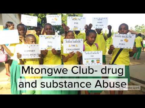 Washindi Africa Health Clubs