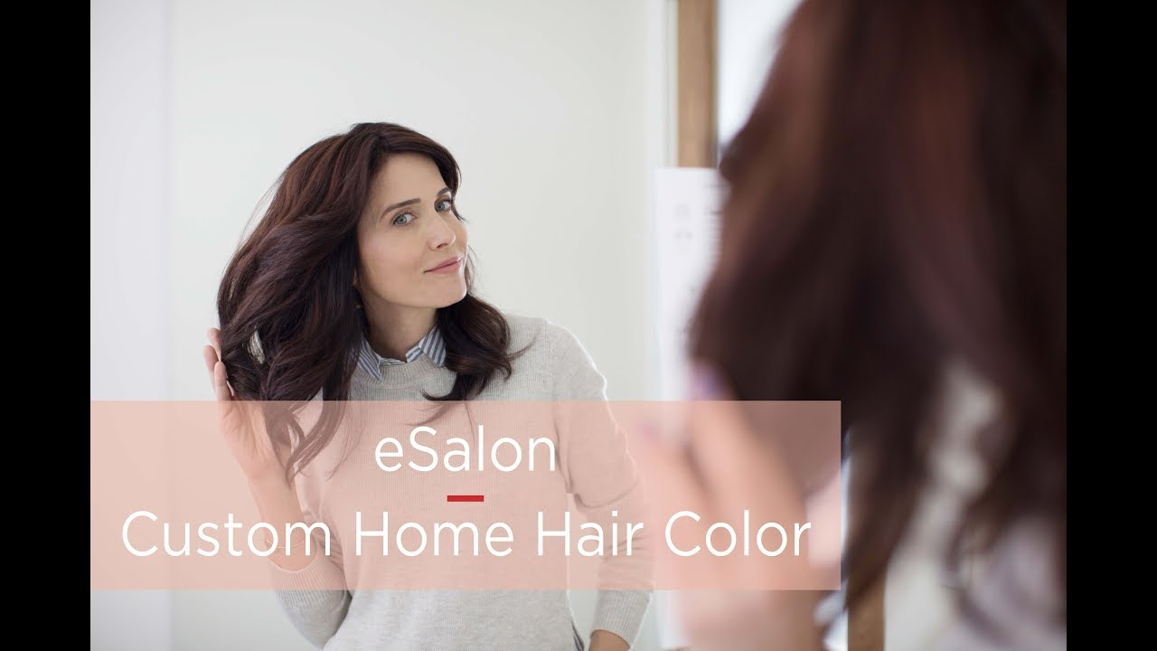 best at home hair color best custom at home hair color esalon 31265