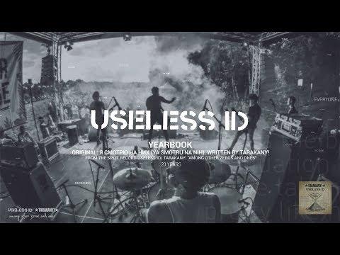 Useless ID — Yearbook (Tarakany! cover)