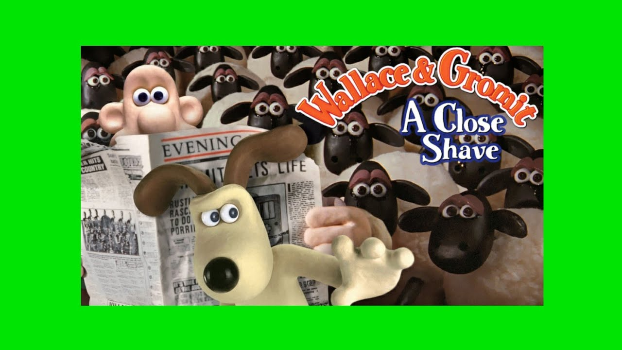 Download Wallace & Gromit: A Close Shave (1995 Soundtrack)