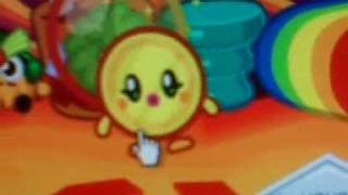Moshi Monsters New Moshling - Penny