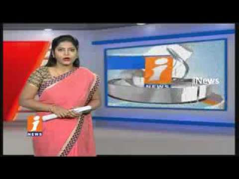 I news Story on Tula Arun kumar social service activities Adilabad