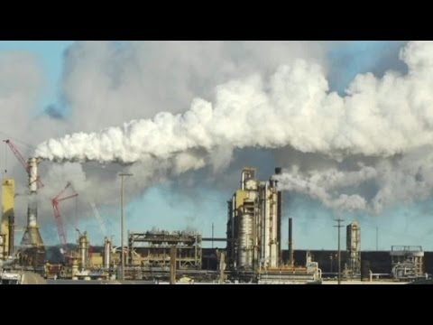 Human cost of falling oil prices in Canada