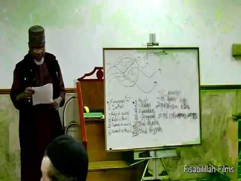 The Islamic Calendar