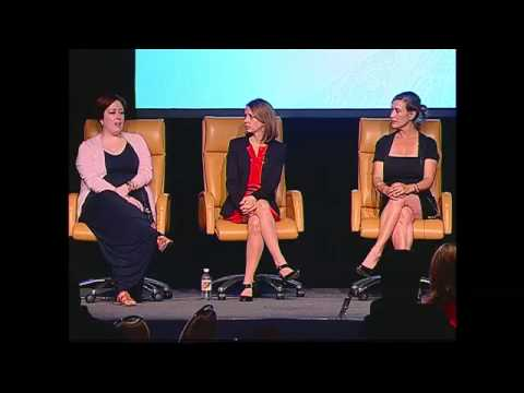 iMedia Video Summit 2013: Case Study: Web Content Goes Big: The 'Burning Love' Story