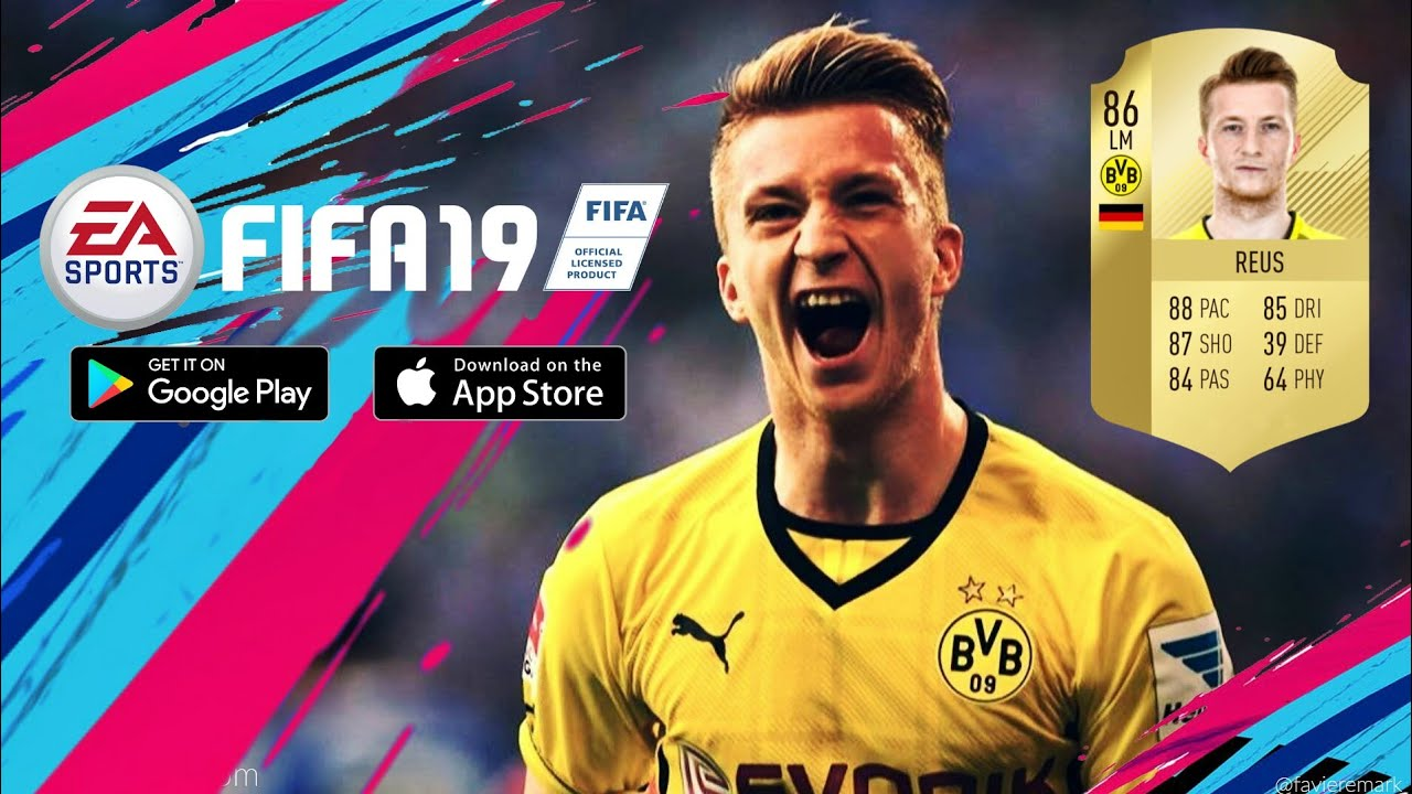70c9d9a9abc FTS MOD FIFA 19 HIGH GRAFIS UPDATE FULL TRANSFER, NEW KIT DLL - YouTube