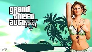 Grand Theft Auto V 60fps / PC @ High settings / FullHD(1080p)