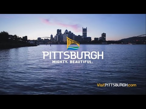 Visit Pittsburgh on TALK BUSINESS 360 TV