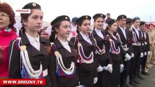 Рамзан Кадыров посетил Международный фестиваль туризма и активного отдыха «Шашлык-Машлык»