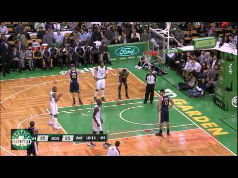 Leandro Barbosa 16 points - Highlights vs Utah Jazz 11/14/2012 - [HD]