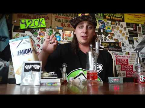 DAB REVIEW!!!!! DURBAN MINT!!!