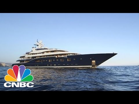 Billionaires Guide To The World | CNBC