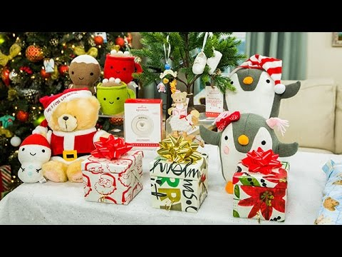 How To - Hallmark Baby's First Christmas - Hallmark Channel
