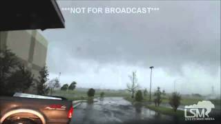 5-6-15 Norman, OK Tornado *Chance Coldiron*