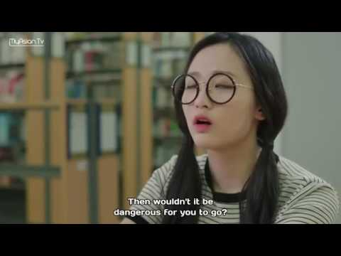 To Be Continued Episode 8 Eng Sub full screen