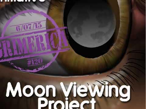 #120 - Grimerica Talks Lunar Satellites & Public Funded Space Exploration with Paul Flores