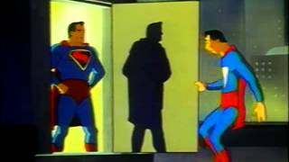 Superman (1940's Cartoons) - #11
