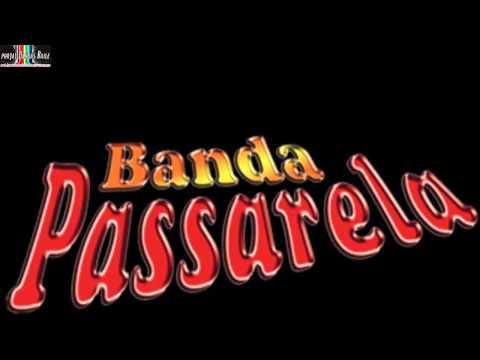 Banda Passarela -Te Amo           (Ao Vivo)