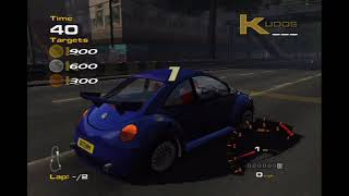 Xbox Longplay [010] Project Gotham Racing
