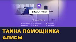 Тайна помощника Алисы / Школа Асов / Выпуск # 207