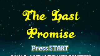 The Last Promise: Fire Emblem Hack OST - #55: Sublime Domain