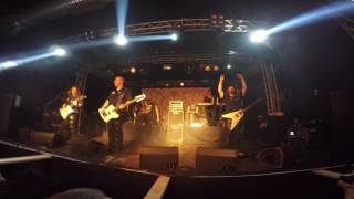 Crematory – Left The Ground (2017) Moscow