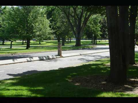 Julia Davis Park - Boise Idaho