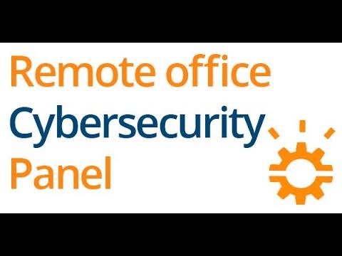 WorkSmart LIVE: Cybersecurity Panel