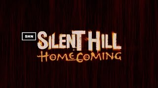 Silent Hill: Homecoming HD 1080p Walkthrough Longplay Gameplay Lets Play No Commentary