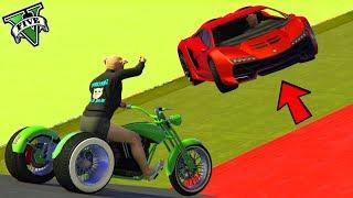 GTA 5 ONLINE 🐷 ZENTORNO VS CHIMERA !!! 🐷 LTS 🐷N*312🐷 GTA 5 ITA 🐷 DAJE !!!!!!!