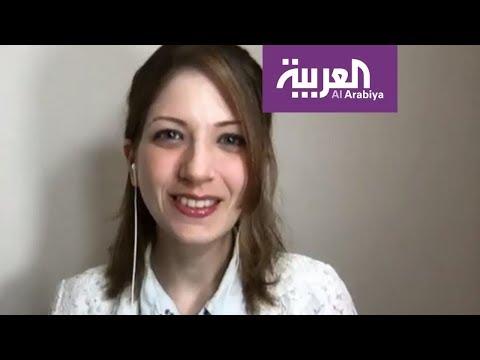 تفاعلكم | مصرية توثق حياتها بكوكب اليابان  - نشر قبل 3 ساعة