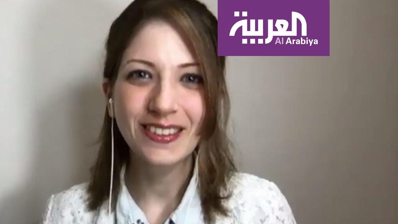 تفاعلكم | مصرية توثق حياتها بكوكب اليابان