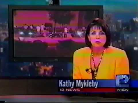 WISN-TV 10pm News, June 21, 2002