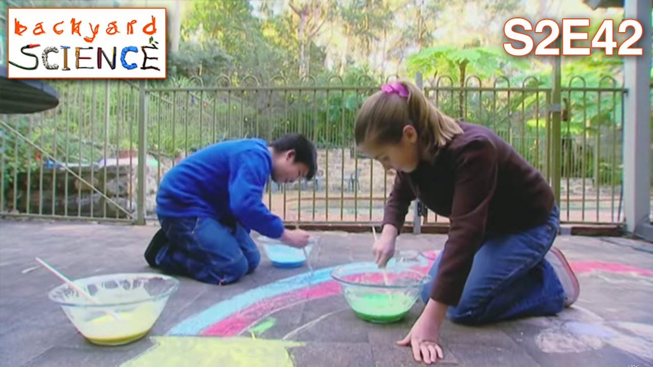 Backyard Science Videos backyard science   s2e42   how to make your own toothpaste - youtube