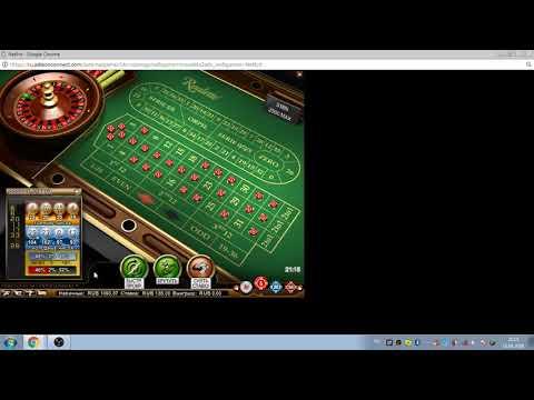 Видео Казино рулетка играть