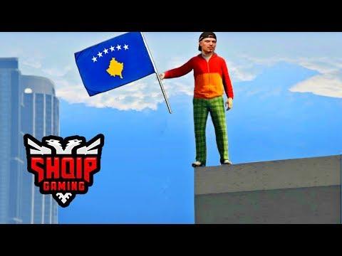 GTA 5 SHQIP Live - Per Diten e Pavarsise !! (+ Fortnite) !! - SHQIPGaming