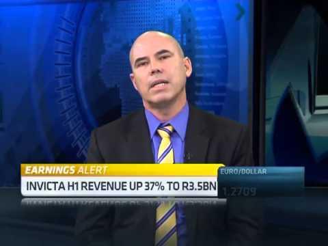 Invticta's H1 Results with CEO Arnold Goldstone