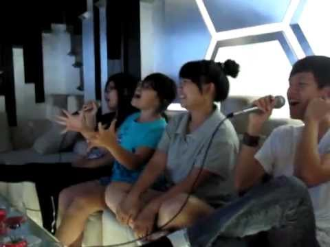 Anh - Karaoke