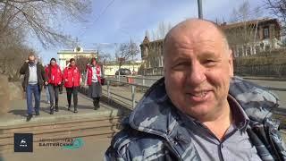 Тотальное путешествие Владивосток - Таллин. 5 часть.