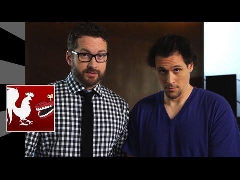 The Gauntlet - Season 2 - Episode 1 | Rooster Teeth