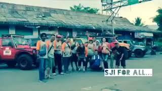 Suzuki Jip Indonesia in WEST JAVA ADVENTURE OFFROAD 2017