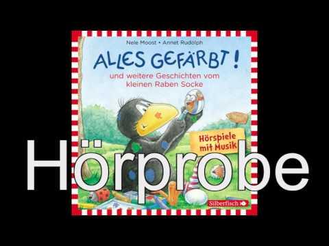 Alles Frühling! - Alles Freunde!, Alles wächst!, Alles gefärbt! YouTube Hörbuch Trailer auf Deutsch
