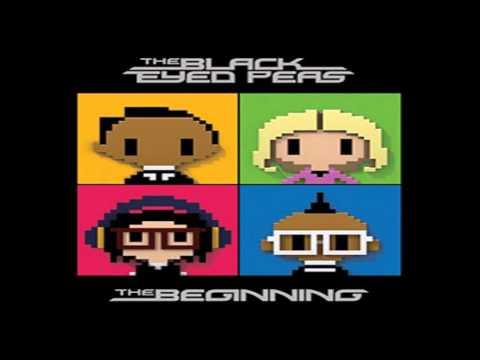Black Eyed Peas Album Trailer The Beginning