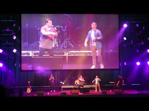 How to Write A Love Song | The Axis of Awesome LIVE at PAXAUS 2015