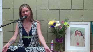 "Mary Magdalene's Transmission for ""Embodying Your Higher Self""  