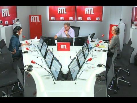 Le journal RTL de 8h