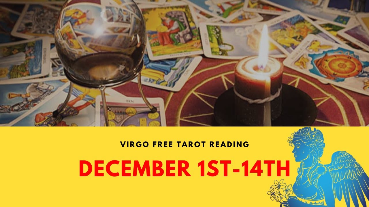 free tarot card reading for virgo