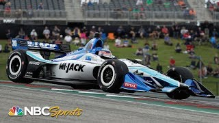 IndyCar Grand Prix of Alabama 2019 | EXTENDED HIGHLIGHTS | 4/7/19 | NBC Sports