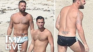 Ricky Martin and his fiance almost relocated to London | BREAKING NEWS TODAY